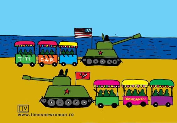 Război la Marea Neagră