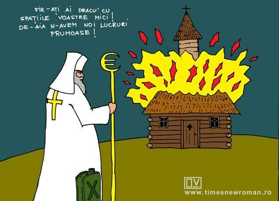 Răzbunarea Patriarhului