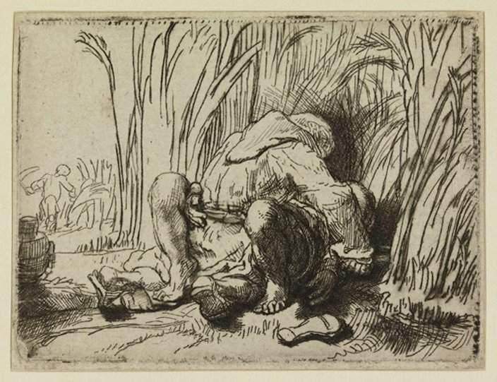 Sex în artă (IV) – De veghe în lanul de grâu