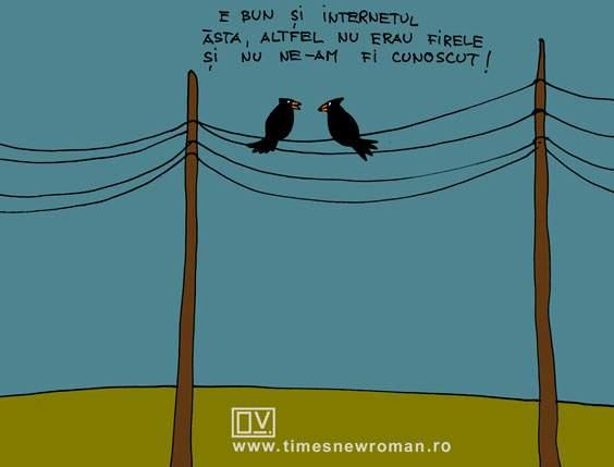 Rețeaua de socializare