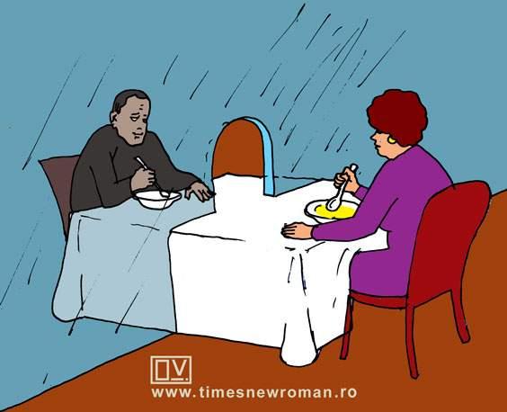 România birocratică