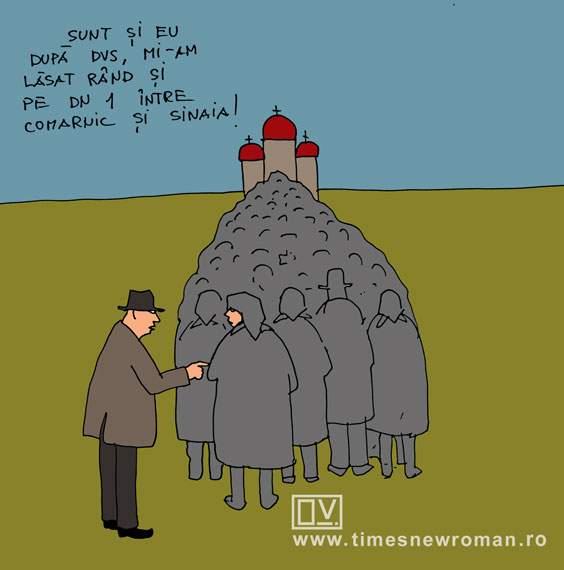 România cozilor