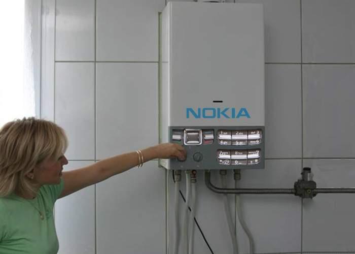Românii se deconectează de la reţea pentru a-şi pune centrale telefonice de apartament!