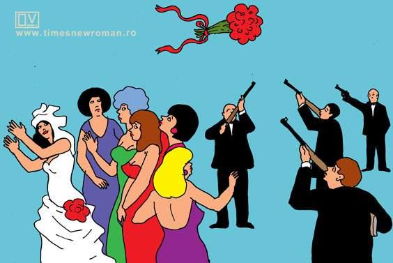 Sabotaj la nuntă