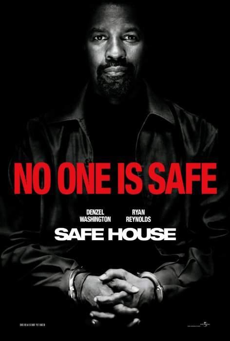 Safe House – Căsuţa noastră, cuibuşor de nebunii…