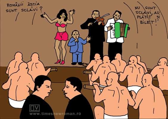 Sclavii din Italia