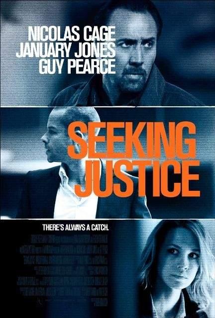 Seeking Justice – Dreptate şi frăţie, noi o dăm pe datorie!