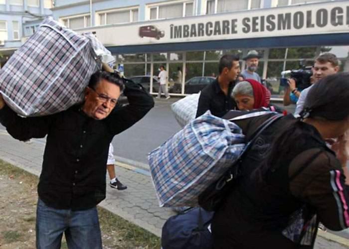 Seismologii români pleacă la muncă în Italia deoarece acolo cutremurele sunt mai mari