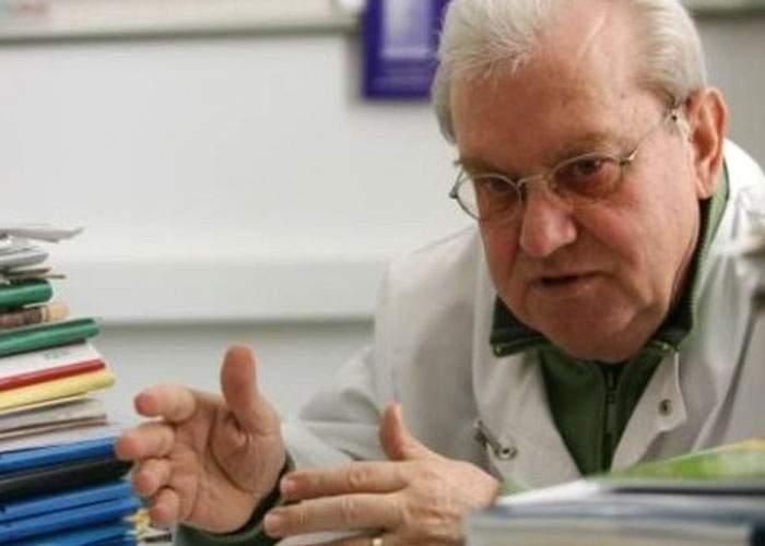 10 sfaturi sănătoase de la dr. Mencinicopschi: Ca să nu vă îngrăşaţi, nu mâncaţi după fiecare masă!