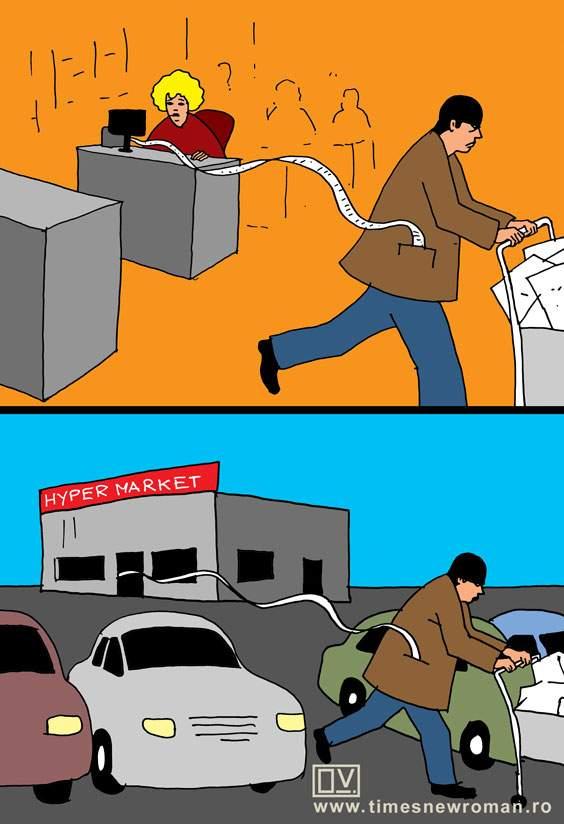 Shopping de Crăciun