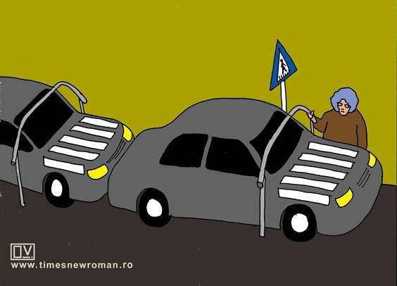 Siguranţă în trafic
