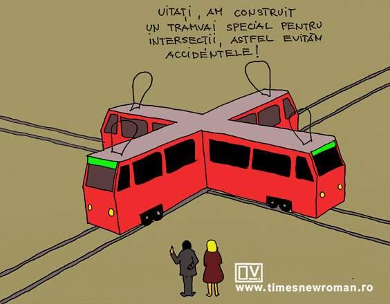Siguranța tramvaielor