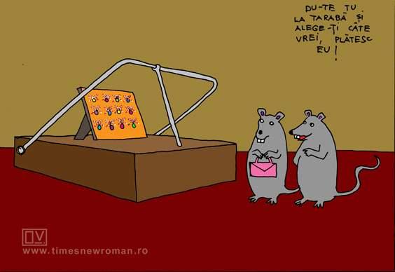 Șobolanul galant