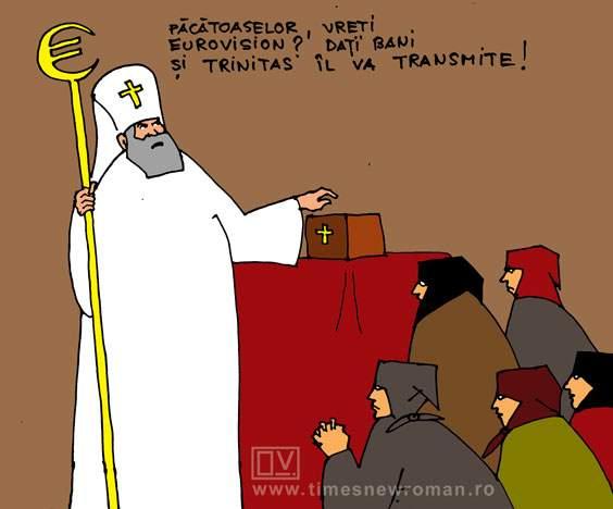 Soluția ortodoxă