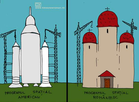 Spațiul ortodox