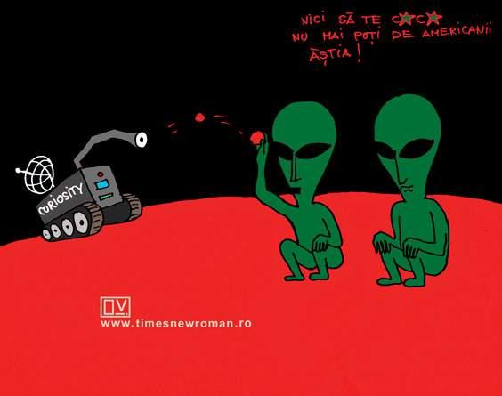 Spionaj planetar
