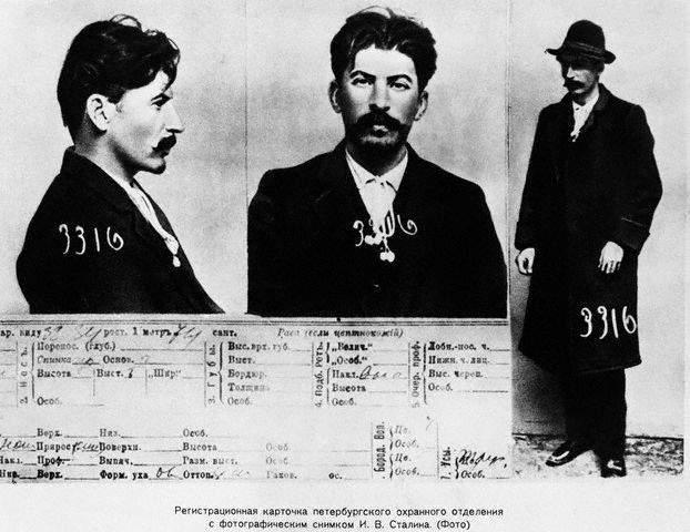 Stalin: lecţia adevăratului şmecher