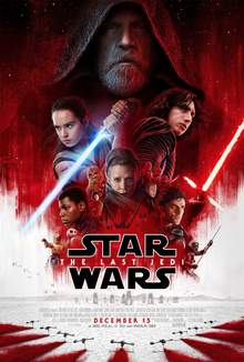 The Last Jedi – un film de vară
