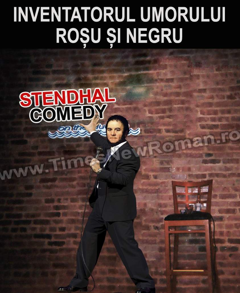 Primul spectacol de stand-up comedy din istorie