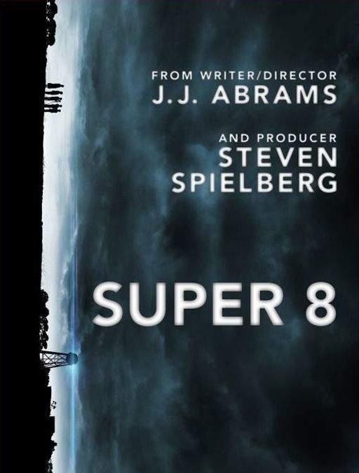 Super 8 – Un E.T. dăunător!