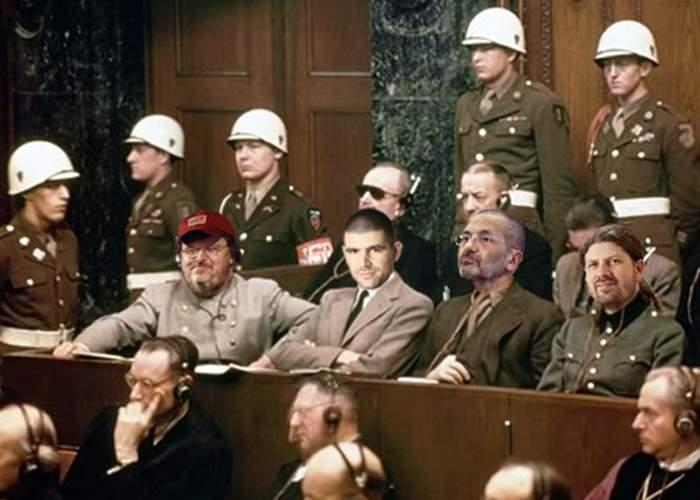 Susţinătorii încălzirii globale vor fi judecaţi de un tribunal internaţional la Nürnberg!