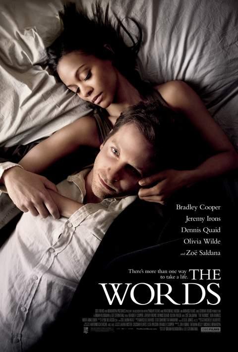 The Words – Eu aştept s-apară cartea