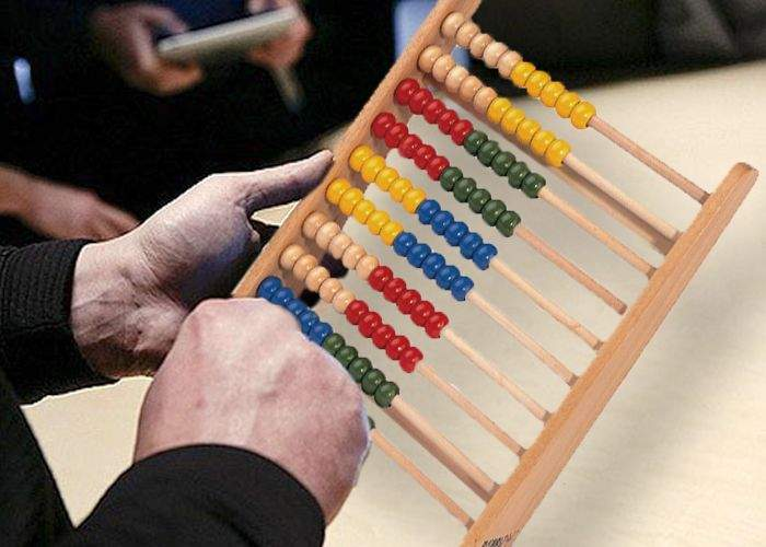 Noua tabletă iAbac a fost lansată cu succes la Vaslui
