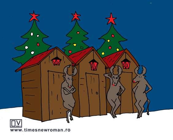 Târg de Crăciun