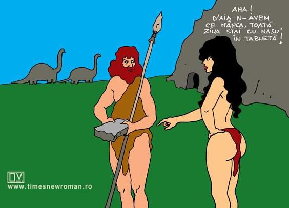 Tehnologie preistorică