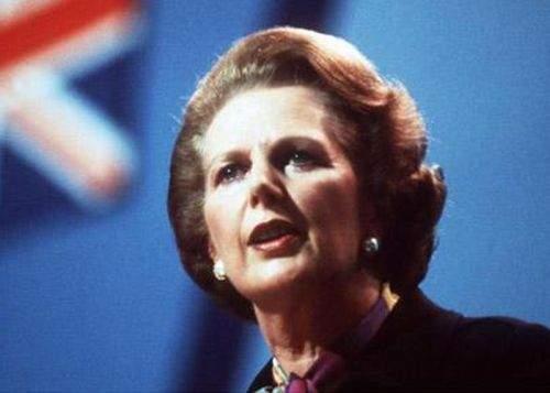 Scandalos! Nici un român nu susţine că ar fi copilul nelegitim al lui Margaret Thatcher!