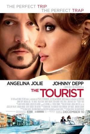The Tourist – Moartea (filmului) la Veneţia