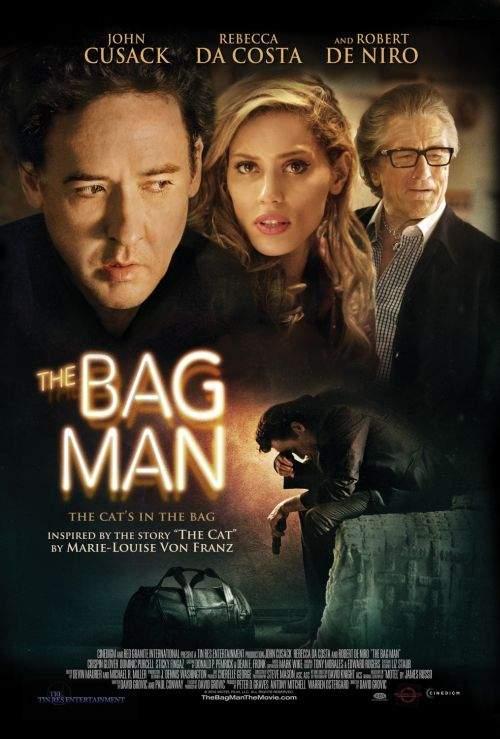 The Bag Man – Geanta de linșaj