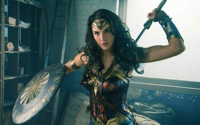 """Asociația Bărbaților deplânge numele înșelător al filmului Wonder Woman: """"Păi femeia aia vorbește!"""""""