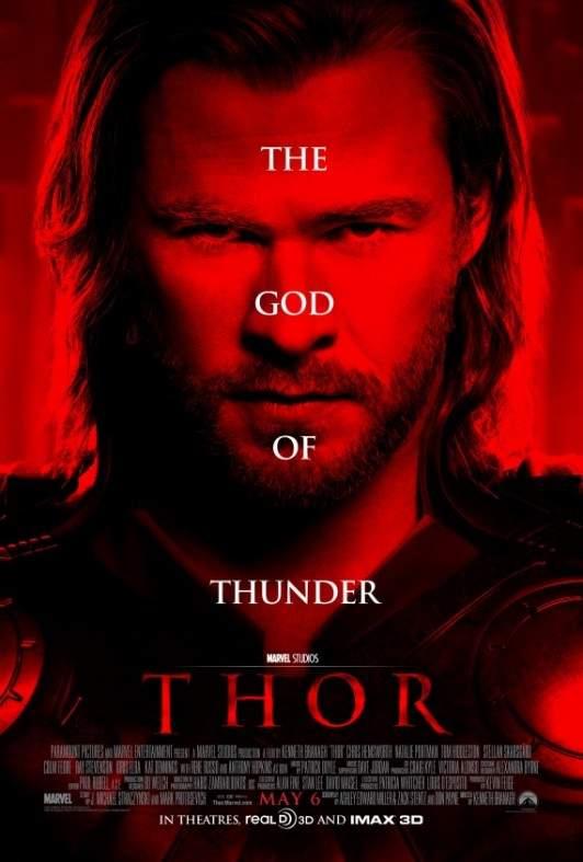 Thor – Mult zgomot pentru nimic