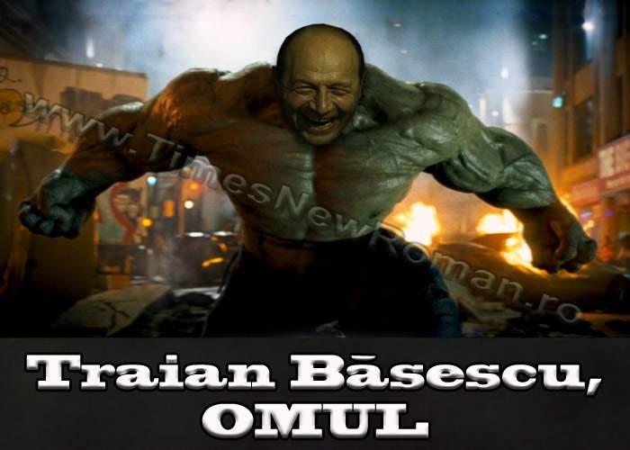Ce nu ştiaţi despre Traian Băsescu