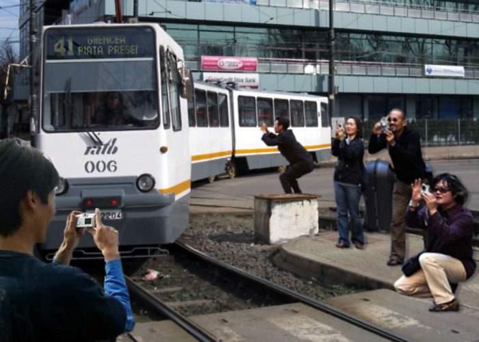 Tramvaiul 41, noul brand turistic românesc în locul lui Dracula