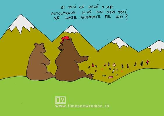 Ursul PSD-ist