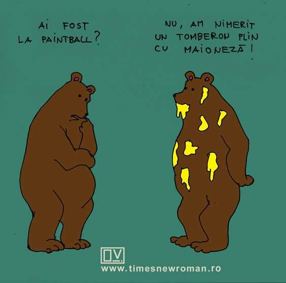 Ursul pătat