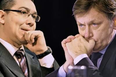 SCANDAL ÎN USL! Crin Antonescu ameninţă cu ruperea coaliţiei dacă la DNA va fi numită Kovessi