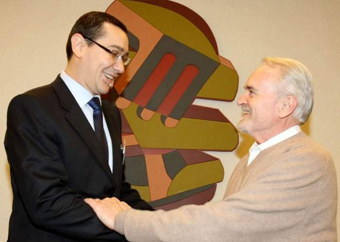 Roberta Anastase: Victor Ponta mănâncă pensionari!