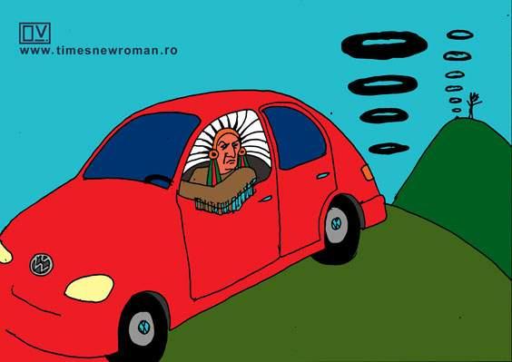 Volkswagen Apaș