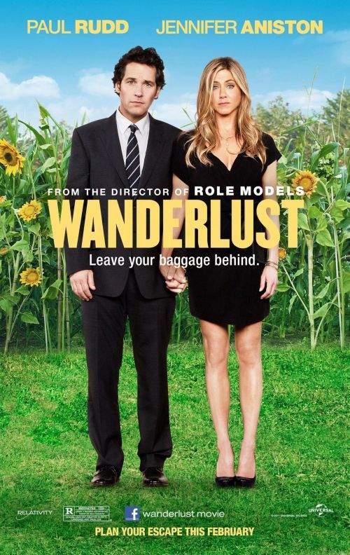 Wanderlust – Jennifer Aniston a fost cenzurată!!!