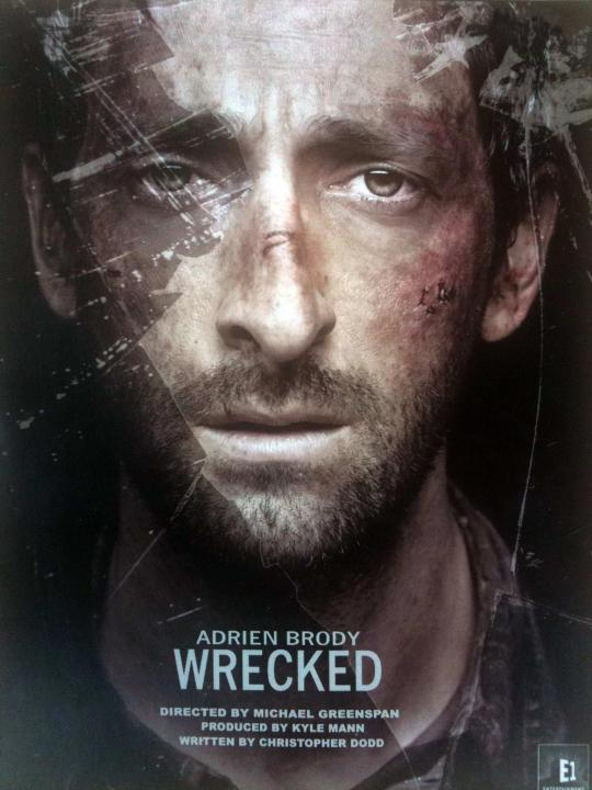 Wrecked-Poster