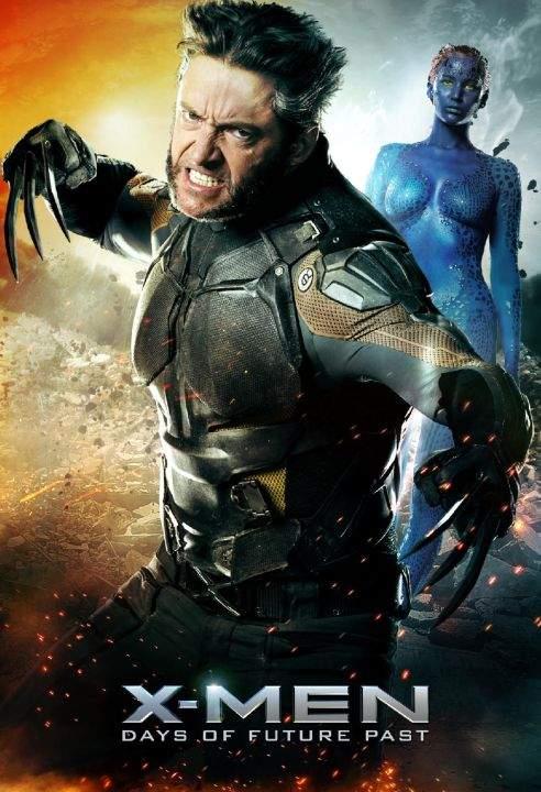 X-Men: Days of Future Past – Dacă și aici e mâncătorie…