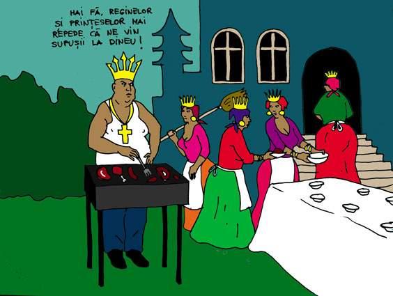 Ziua Regalității