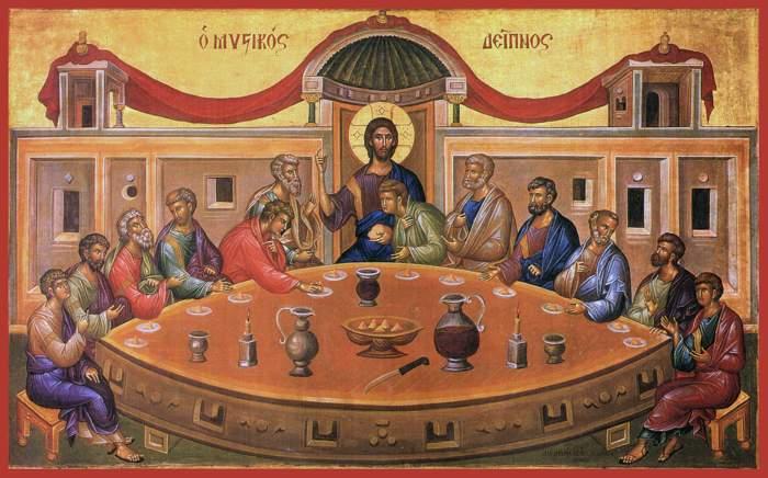 Cine a fost Sf. Vasile? Potrivit legendei, a adus zeamă de varză după primul Revelion