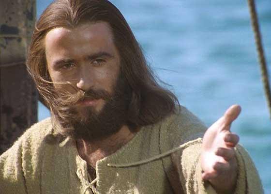"""A doua venire a lui Iisus: """"Nu stau mult, bag nişte mici şi plec iar"""""""