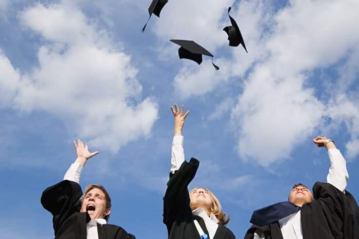 18 lucruri despre absolvirea facultăţii