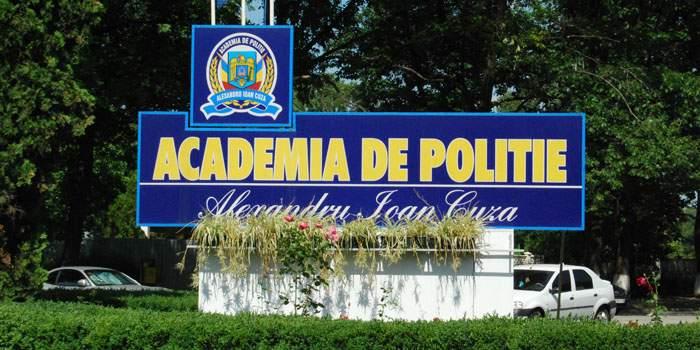 Primele efecte ale dezastrului din învăţământ: 700 de candidaţi pe un loc la Academia de Poliţie