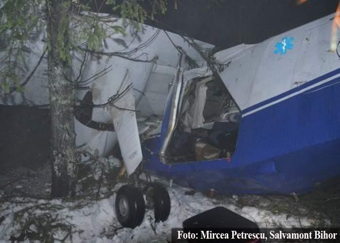 Pe locul accidentului aviatic se va ridica Monumentul Prostiei, în cinstea incompetenţei oficialilor